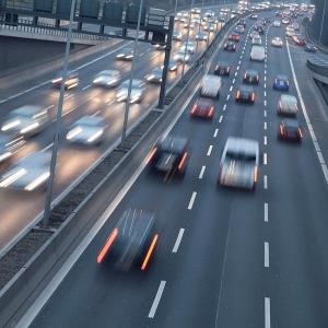 智能交通应用