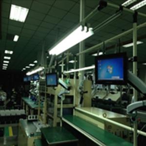 南京日立产线自动化