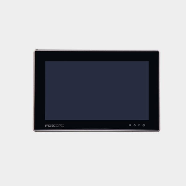 成都KPC-WKM101工业显示器