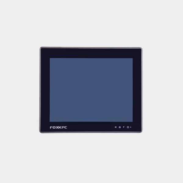 成都KPC-WKM104工业显示器