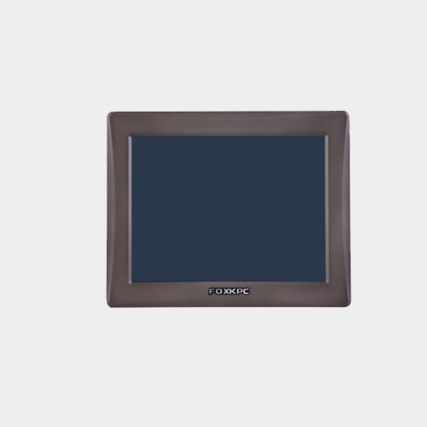 KPC-KKM121工业显示器