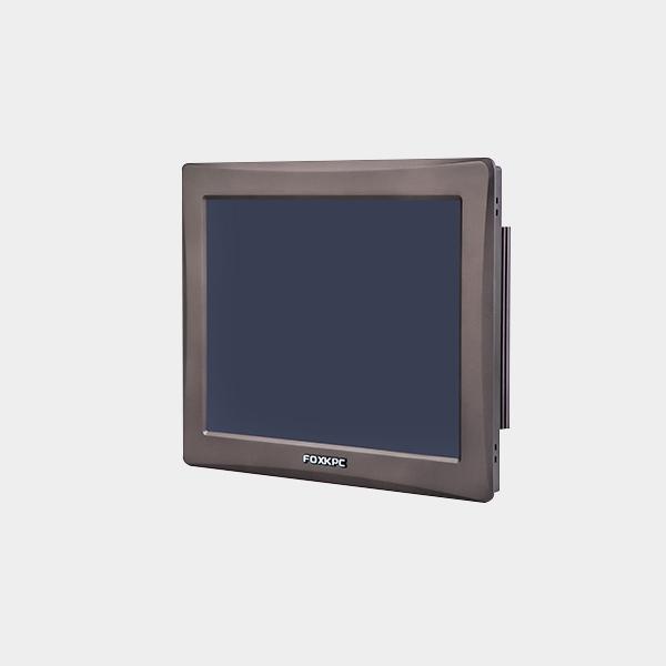 KPC-KK121  无风扇系列 富士康工业平板电脑(方屏)
