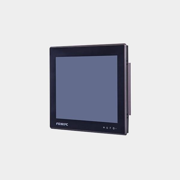 KPC-WK121  全平面系列 工业平板电脑(方屏)