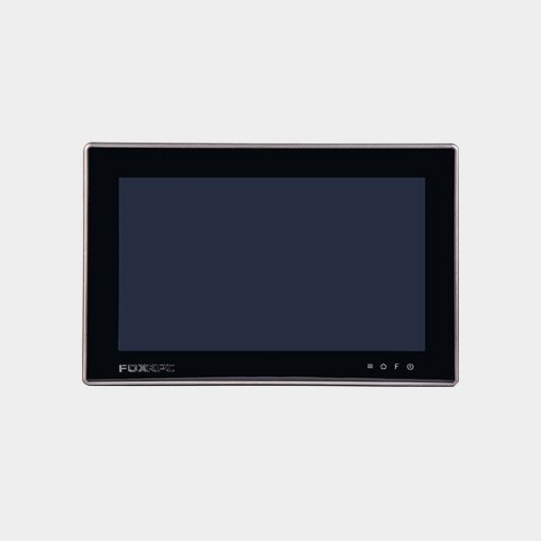 KPC-WK101  全平面系列 富士康工业平板电脑(宽屏)
