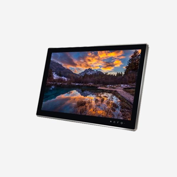 KPC-WK150  全平面系列 富士康工业平板电脑(方屏)