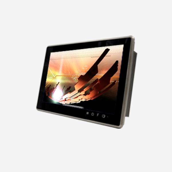 KPC-WK104  全平面系列 富士康工业平板电脑(方屏)