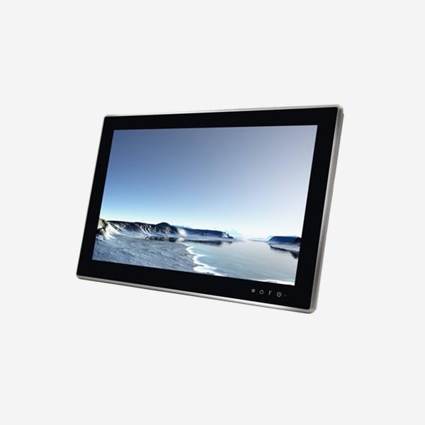 成都KPC-WK215  全平面系列 富士康工业平板电脑(宽屏)