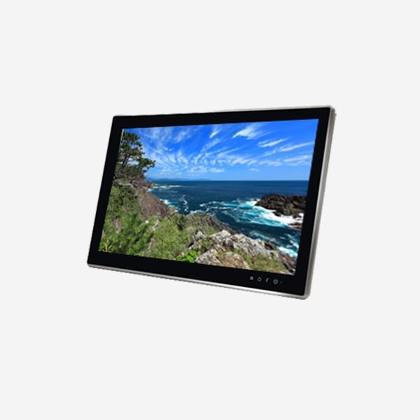 KPC-WK156  全平面系列 富士康工业平板电脑(宽屏)