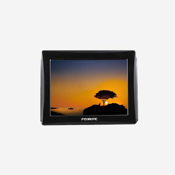 KPC-KK170  无风扇系列 富士康工业平板电脑(方屏)