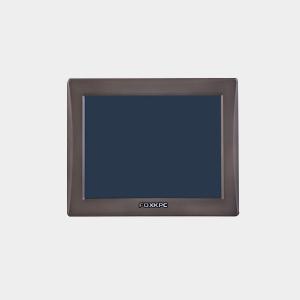 KPC-KK150  无风扇系列 工业平板电脑(方屏)