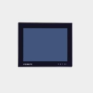 KPC-WK170  全平面系列 富士康工业平板电脑(方屏)