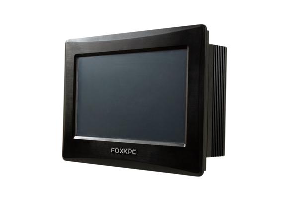 富士康工业平板电脑,嵌入式工业平板电脑,工业一体机,无风扇工业平板电脑