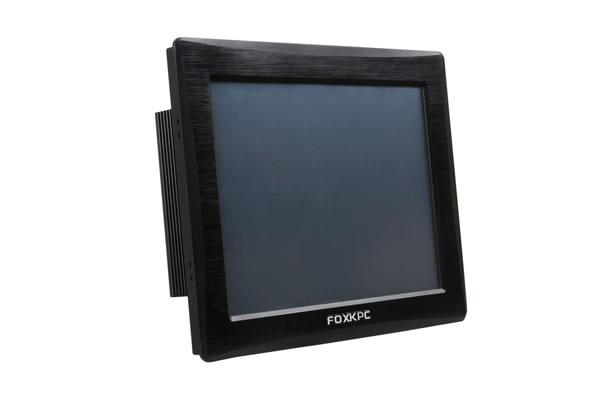 富士康工业平板电脑触摸显示器